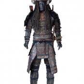 Roos, Nicola | Obsidian Samurai XVII