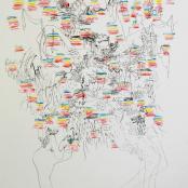 Strydom,  Colijn | Drawing 6