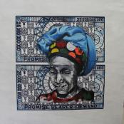 Mavengere, Mandlenkosi  | Vestige, ABSOLUT ART GALLERY, www.absolutart.co.za