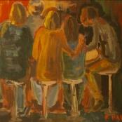 Sold | Baker, Kenneth | Figures |