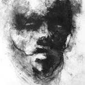 Van der Merwe, Schalk | The slow Disintegration of Sanity#34