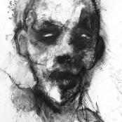 Van der Merwe,  Schalk | The Slow Disintegration of Sanity#33