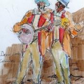 Sold | Boshoff, Adriaan | Dixieland Crooners
