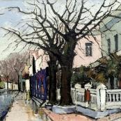 Sold | Botha, David | Natstraat - Paarl