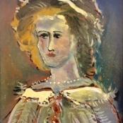 Sold | Coetzee, Cristo | Figure