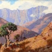 Sold | Coetzer, W.H | Landscape