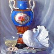 Sold | Coetzer, W.H. | Eastern Fantasy