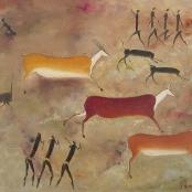 Lekgetho, Simon | Busman on the hunt