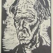 Sold |Boonzaier, Gregoire | Self Portrait