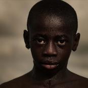 Mukheli, Justice | Surfer boy, Nigeria