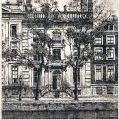 Sold | de Jongh, Tinus | Heerengracht