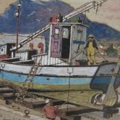 Sold | Dixon, Leng | Kalk Bay