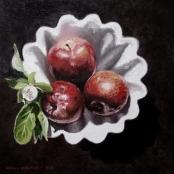Pretorius, Willem   Apples