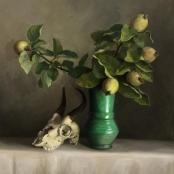 NO1- Oliver Scarlin, Still Life