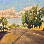 NO4- Walter Meyer, Britstown