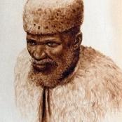 Sold|Bhengu, Gerard | Zulu chief
