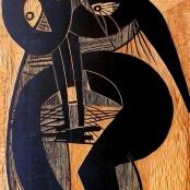 Skotnes, Cecil | Lady Figure