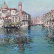 Sold | Goodman, Robert Gwelo | Venice