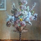 Sold | Goodman, Robert Gwelo | Still life
