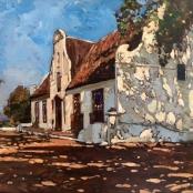 Sold | Goodman, Robert Gwelo | Building