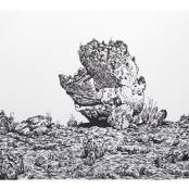 Human, Gerhard | Sandstone-formation III