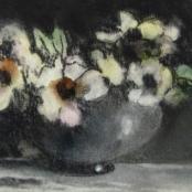 Sold | Klar, Otto | Flowers