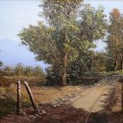 Sold | Klar, Otto | Landscape