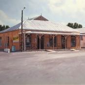 Sold | Kramer, John |  Jagersfontein Winkel