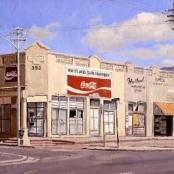 Sold | Kramer, John | Maitland Supermarket