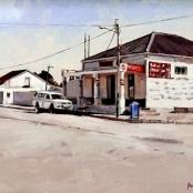 Sold | Kramer, John | Bakkie & Shop, Sutherland