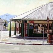 Sold | Kramer, John | Calitzdorp Corner Store