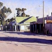 Sold | Kramer, John | Main Street, Niewoudtville
