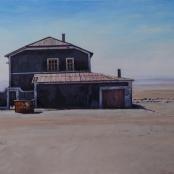 Kramer, John | Abandoned House, Namibia