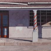 Kramer, John | Barber shop, Maitland