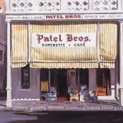 Sold | Kramer, John | Patel Bros- Superette, Simonstown