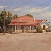 Sold | Kramer, John | Rooidakhuis, Philipstown