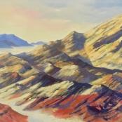Sold   Laubscher, Erik   Kuiseb afgron, Canyon