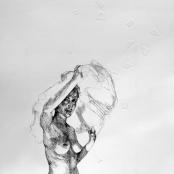 Van Amerom, Maritha | Ode aan stryk