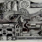 Rakgoathe, Daniel Sefudi | Life