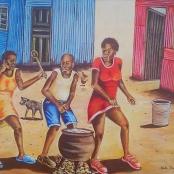 "Sold |Makhoba, Trever | ""Umhlola""- (disgrace)"
