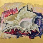 De Jong, Ernst   Murex shell
