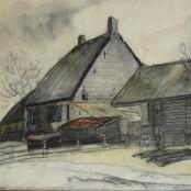 Sold |Pierneef, J.H |Kyfhoek