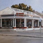 Kramer, John | Spiros - Durbanville
