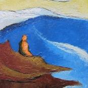 Sold |Meintjes, Johannes | Silent seas