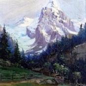 Sold | Naude, Hugo | The Alps