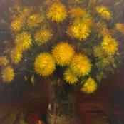 Sold | Oerder, Frans | Chrysanthemums
