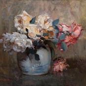 Sold | Oerder, Frans | Roses