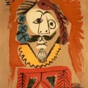 Sold | Picasso, Pablo | Figure