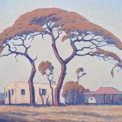 Sold | Pierneef, J.H | Noord Transvaal