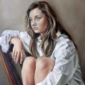 Sold | Raubenheimer, San-Mare | Figure Study